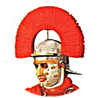 Roman Army Officer