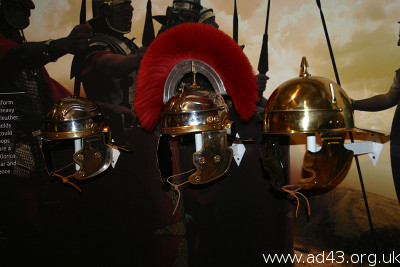 Reproduction helmets