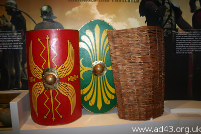Reproduction shields